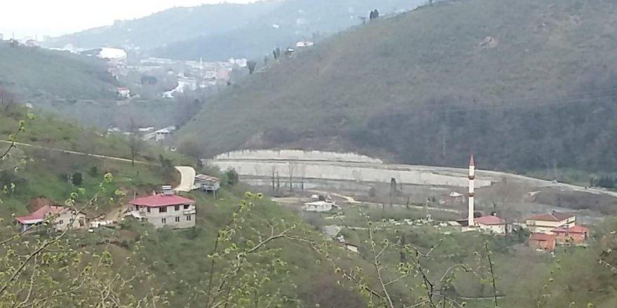 Giresun Çavuşoğlu Köyü Resimleri