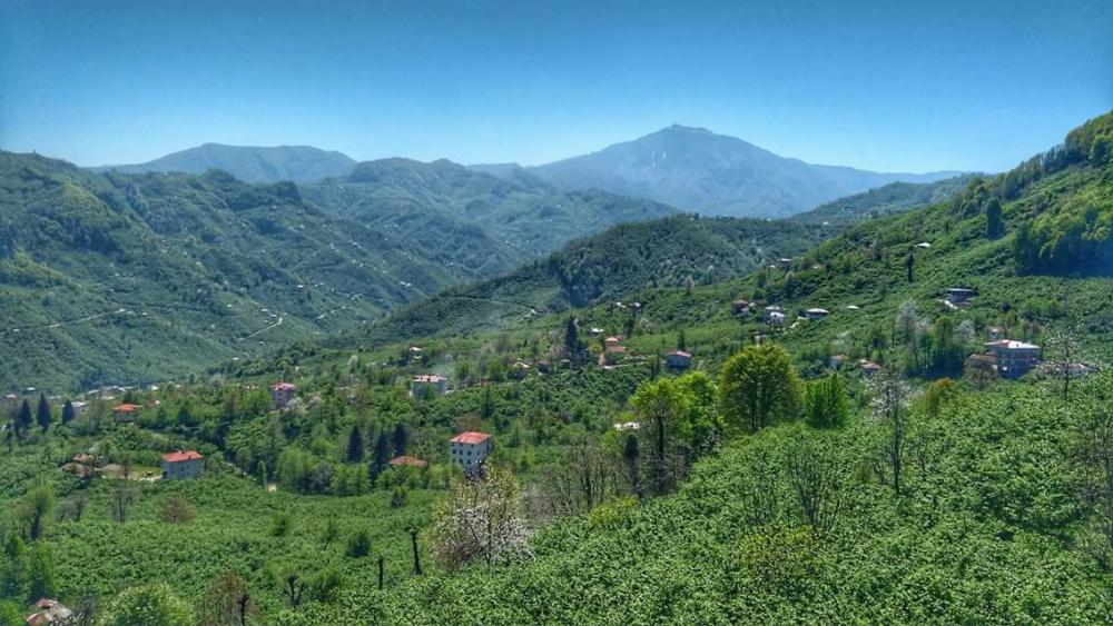Giresun Çukurköy Köyü Resimleri 1