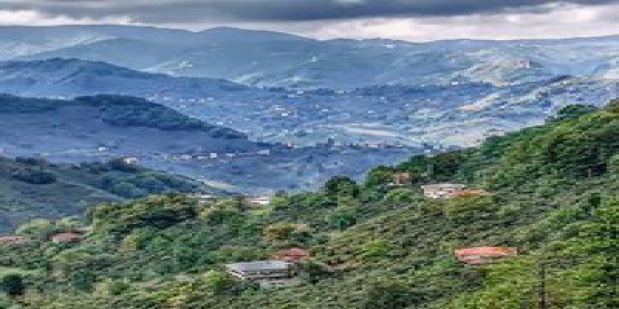 Giresun Çukurköy Köyü Resimleri