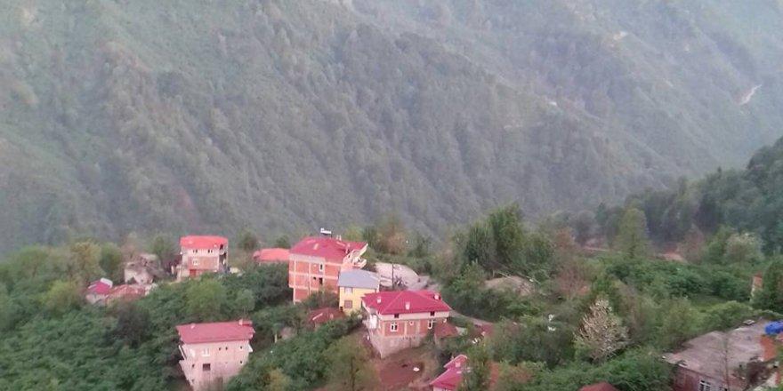 Giresun Darıköy Köyü Resimleri