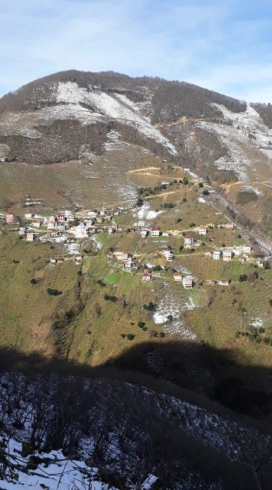 Giresun Demirci Köyü Resimleri 1