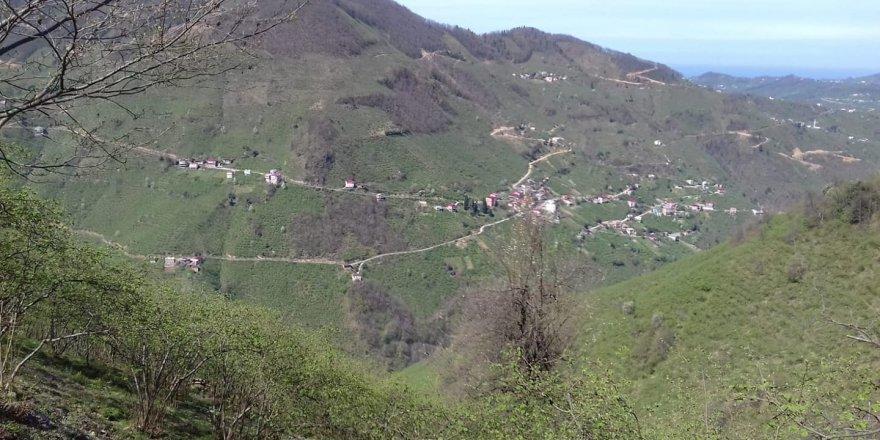Giresun Demirci Köyü Resimleri