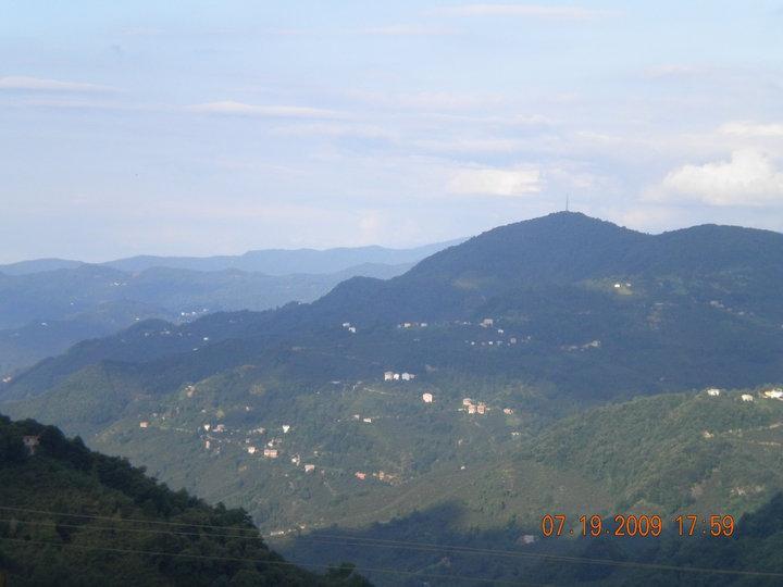 Giresun Esentepe Köyü Resimleri 1