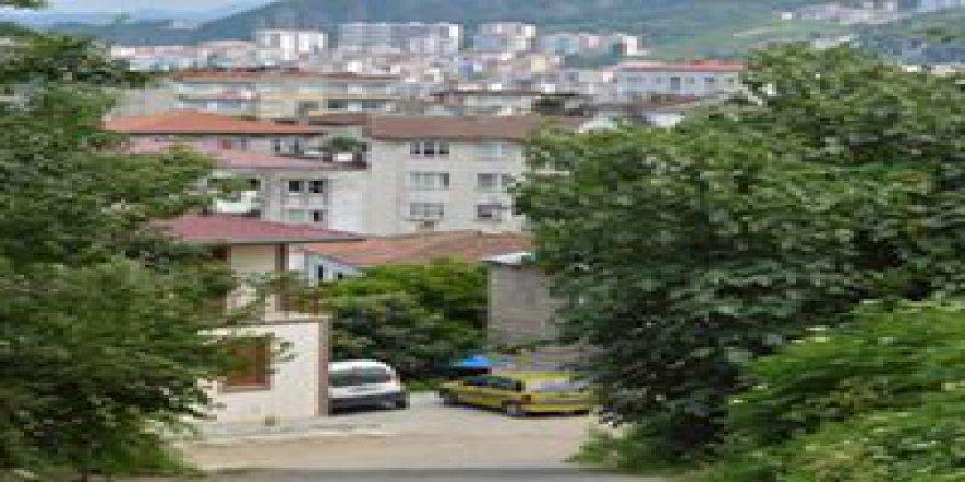 Giresun Esentepe Köyü Resimleri