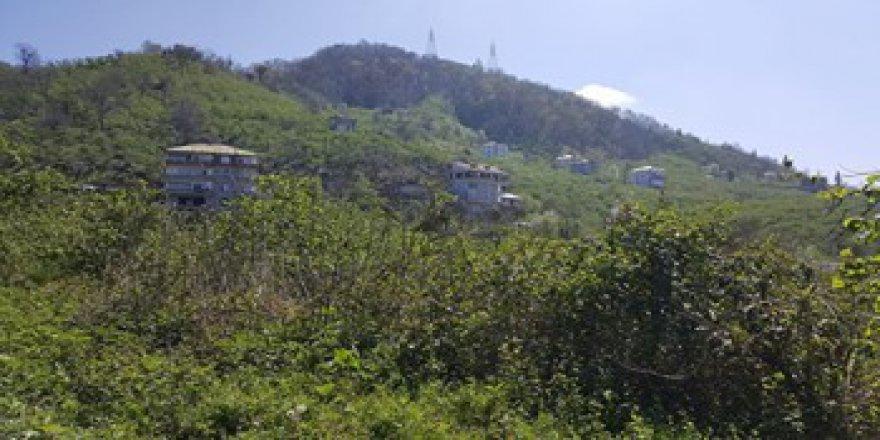 Giresun Küçükköy Köyü Resimleri