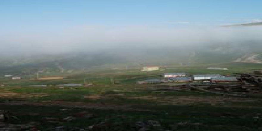 Giresun Sarvan Köyü Resimleri