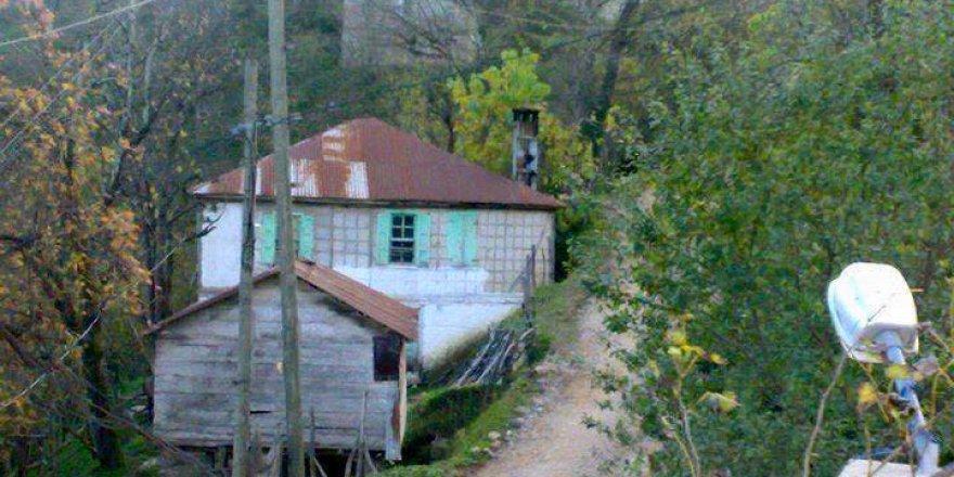 Giresun Sayca Köyü Resimleri