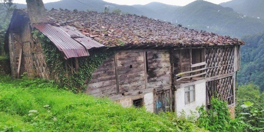 Dernekpazarı Tüfekçi Köyü Resimleri