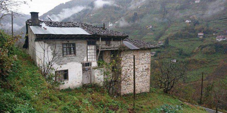 Dernekpazarı Zincirlitaş Köyü Resimleri