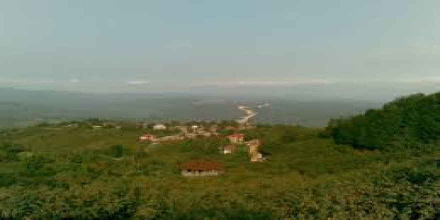 Akçakoca Karatavuk Köyü Resimleri