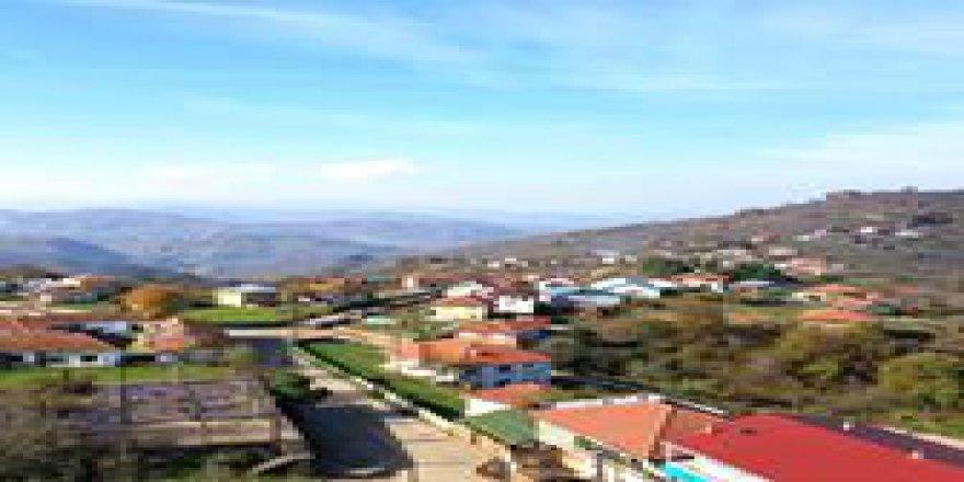 Akçakoca Kurukavak Köyü Resimleri