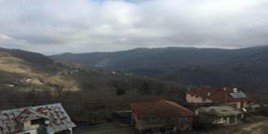 Cumayeri Esentepe Köyü Resimleri