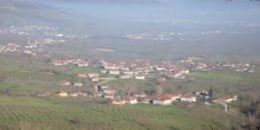 Cumayeri Kızılüzüm Köyü Resimleri