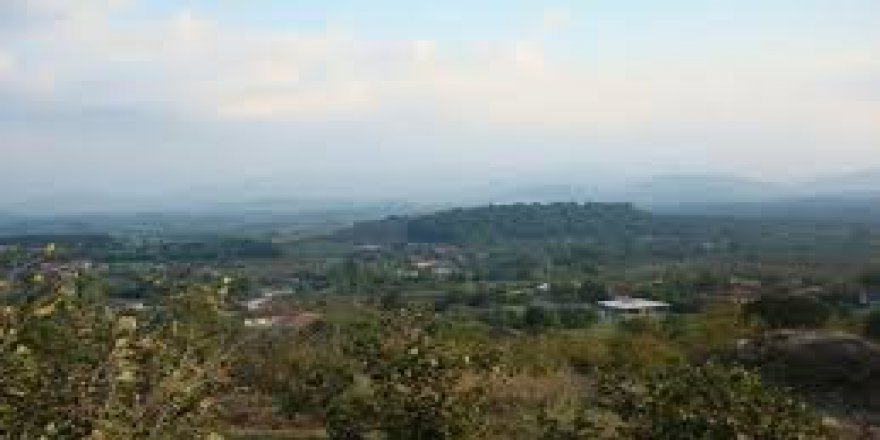 Cumayeri Sırtpınar Köyü Resimleri