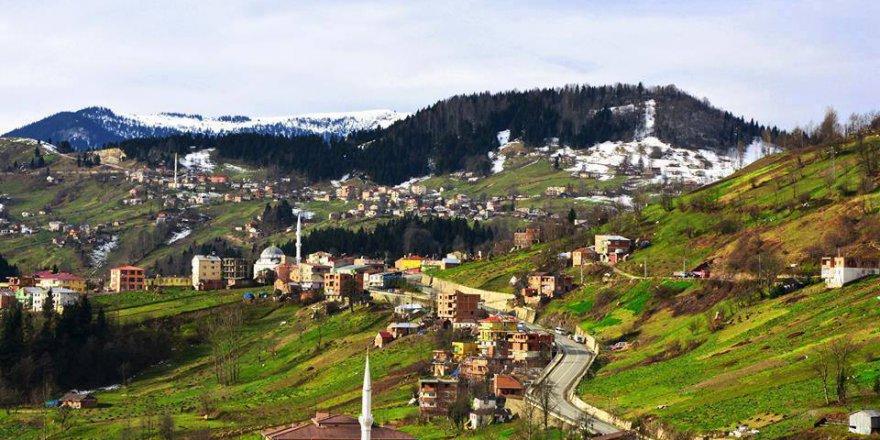 Düzköy Çayırbağı Köyü Resimleri