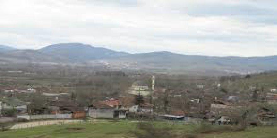 Çilimli Tepeköy Köyü Resimleri
