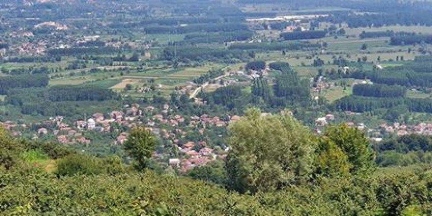 Gölyaka Hacıyakup Köyü Resimleri