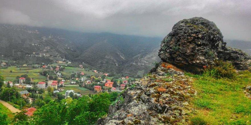 Düzköy Taşocağı Köyü Resimleri