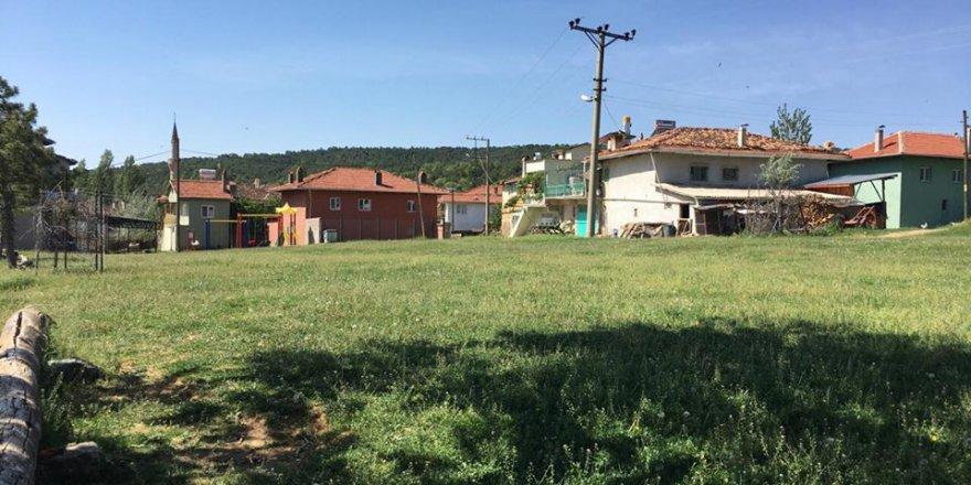 Uşak Dağyenice Köyü Resimleri