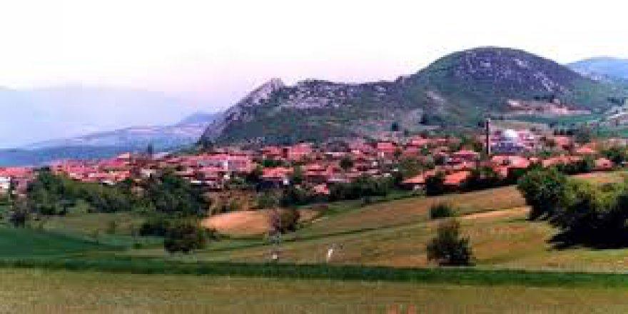Uşak Derbent Köyü Resimleri