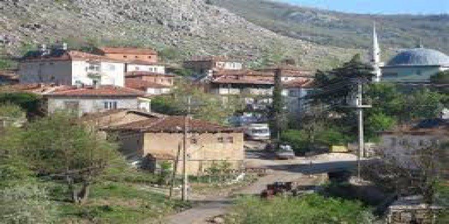 Uşak Dışkaya Köyü Resimleri