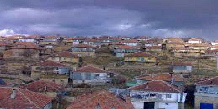 Uşak Eskigüney Köyü Resimleri