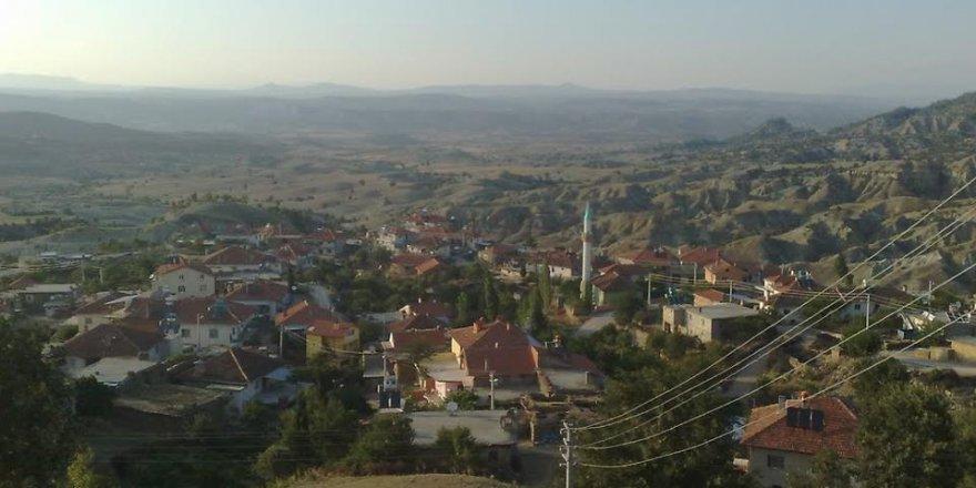 Uşak Fakılı Köyü Resimleri