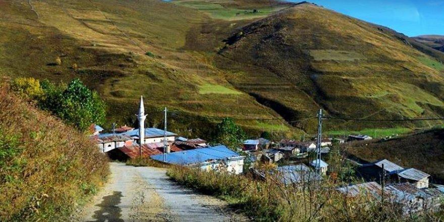 Köprübaşı Arpalı Köyü Resimleri
