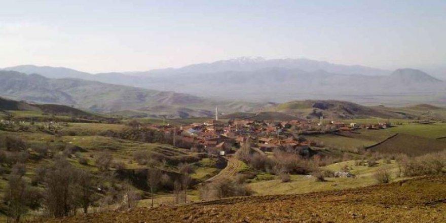 Merzifon Demirpınar Köyü Resimleri