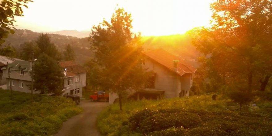 Hayrat Yırca Köyü Resimleri