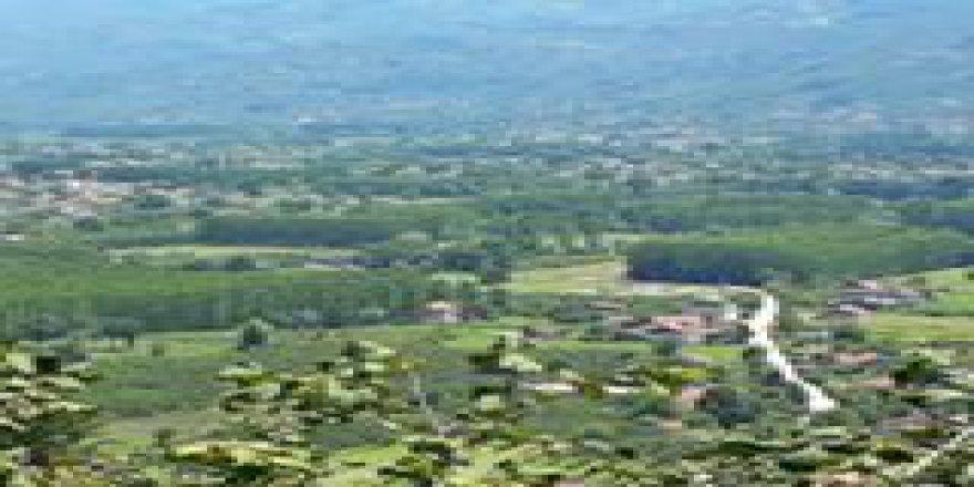 Gölyaka Yazlık Köyü Resimleri