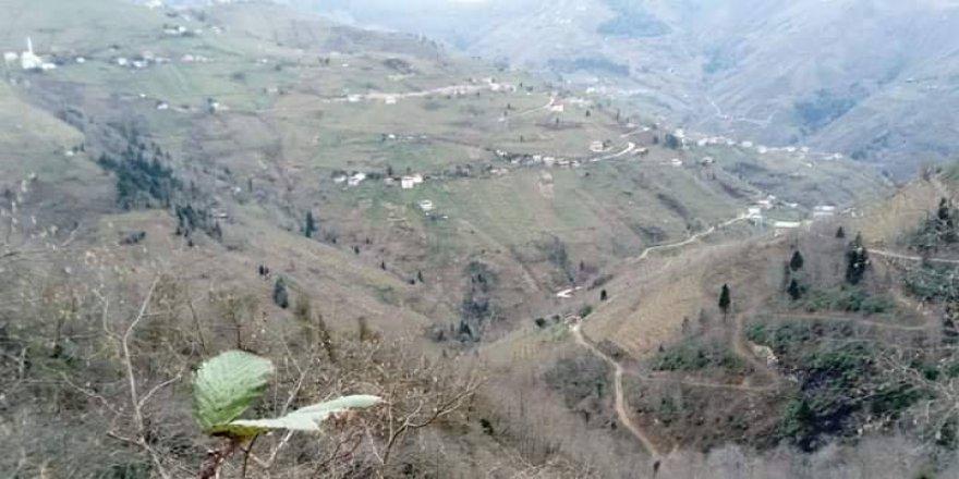 Gümüşova Hacıkadirler Köyü Resimleri