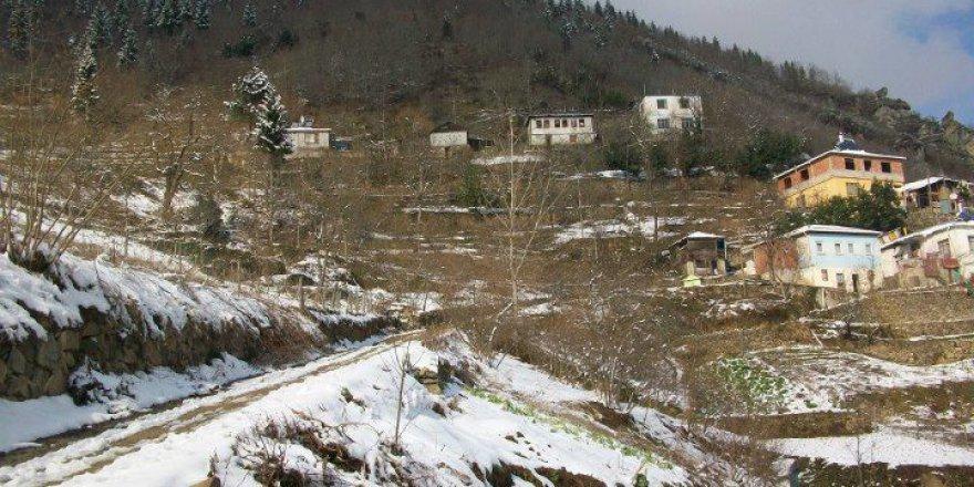 Maçka Oğulağaç Köyü Resimleri