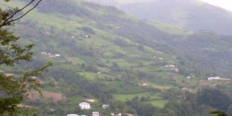 Maçka Ormaniçi Köyü Resimleri