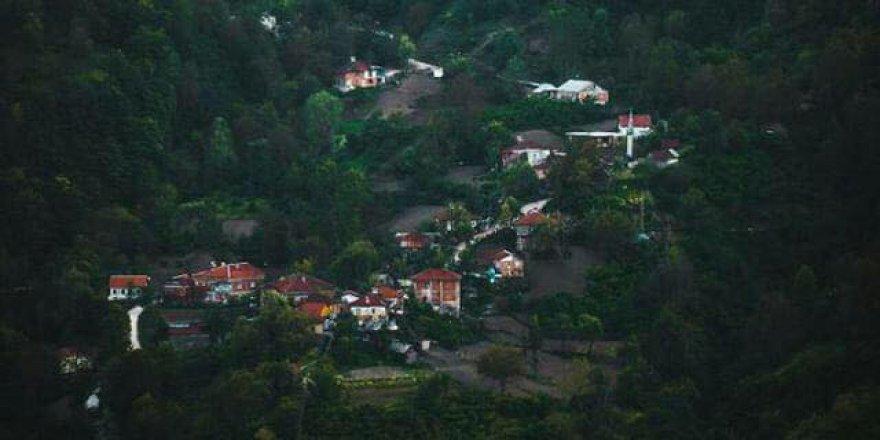 Yığılca Hocatman Köyü Resimleri