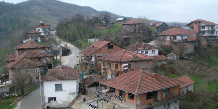 Yığılca Redifler Köyü Resimleri