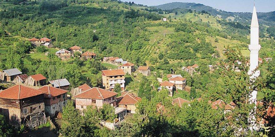 Yığılca Tıraşlar Köyü Resimleri