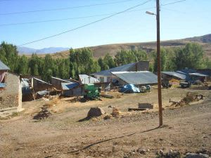 Bayburt Aydıncık Köyü Resimleri