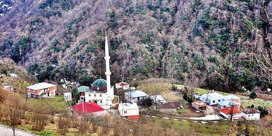 Maçka Şimşirli Köyü Resimleri
