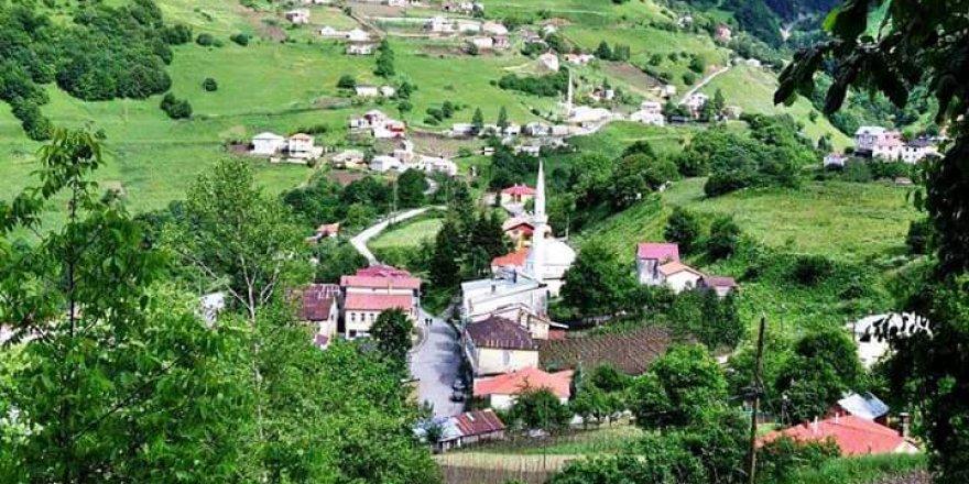 Maçka Yeşilyurt Köyü Resimleri