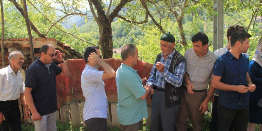 Karabük Mehterler Köyü 2019 Ramazan Bayramı Şenlikleri