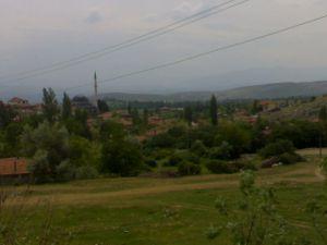 Amasya Boğaköy Resimleri