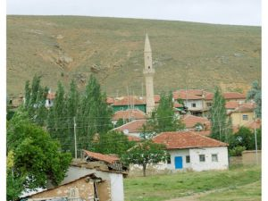 Ankara Bala Çatalören Köyü Resimleri