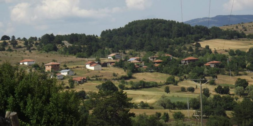 İhsangazi İnciğez Köyü Resimleri