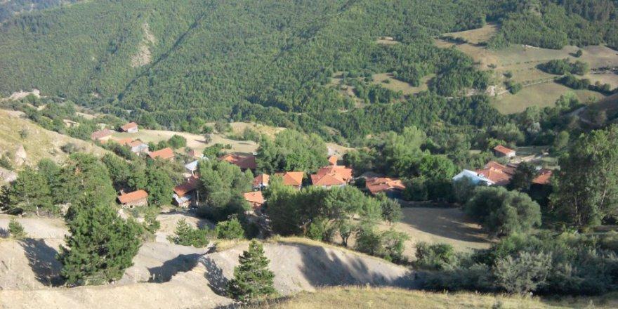 İhsangazi Kızıleller Köyü Resimleri