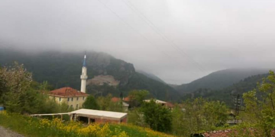 İnebolu Alaca Köyü Resimleri