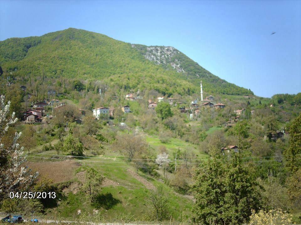 İnebolu Atabeyli Köyü Resimleri 1