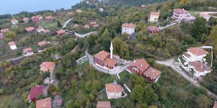 İnebolu Ayvat Köyü Resimleri