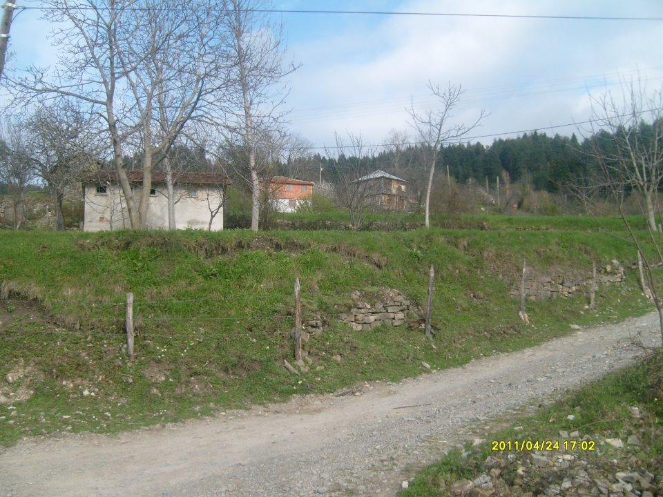 İnebolu Başköy Köyü Resimleri 1