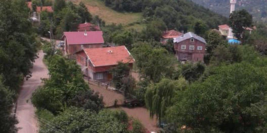 İnebolu Belence Köyü Resimleri